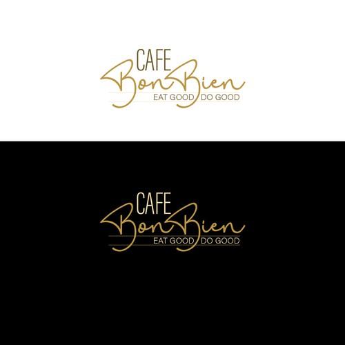 Cafe Bon Bien Logo