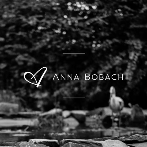 Elegant logo&website design