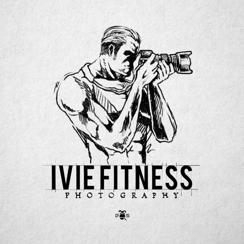 Ivie Fitness Photography