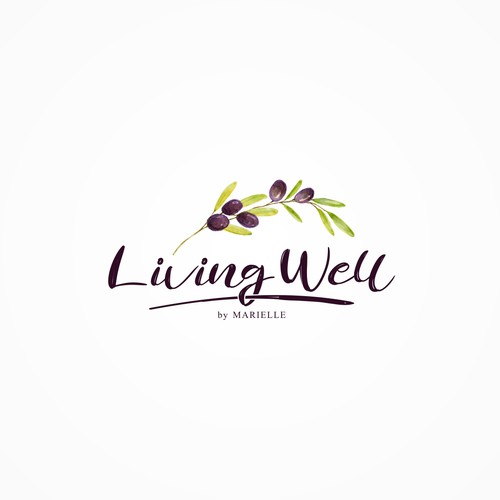 Living well by Marielle