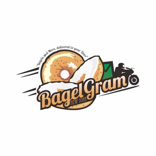 Bagel Gram fast delivery