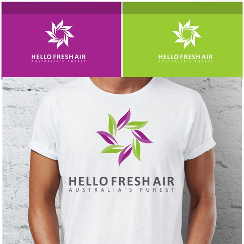 HELLO FRESH AIR