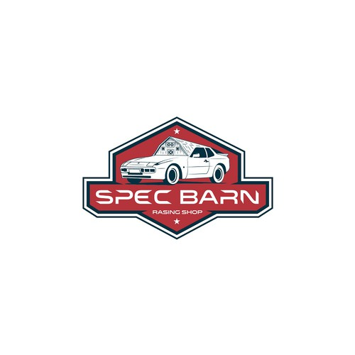 Racing  Logo Design
