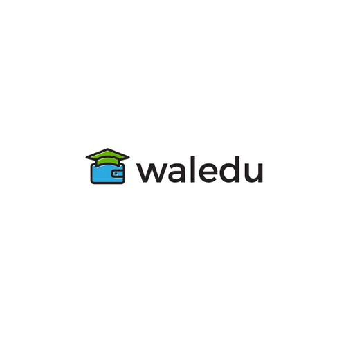 Logo concept for Waledu