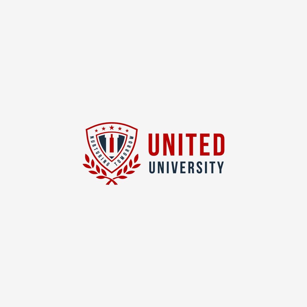 Design a Logo for a new University
