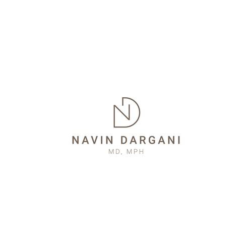 Logo Design for Navin Dargani