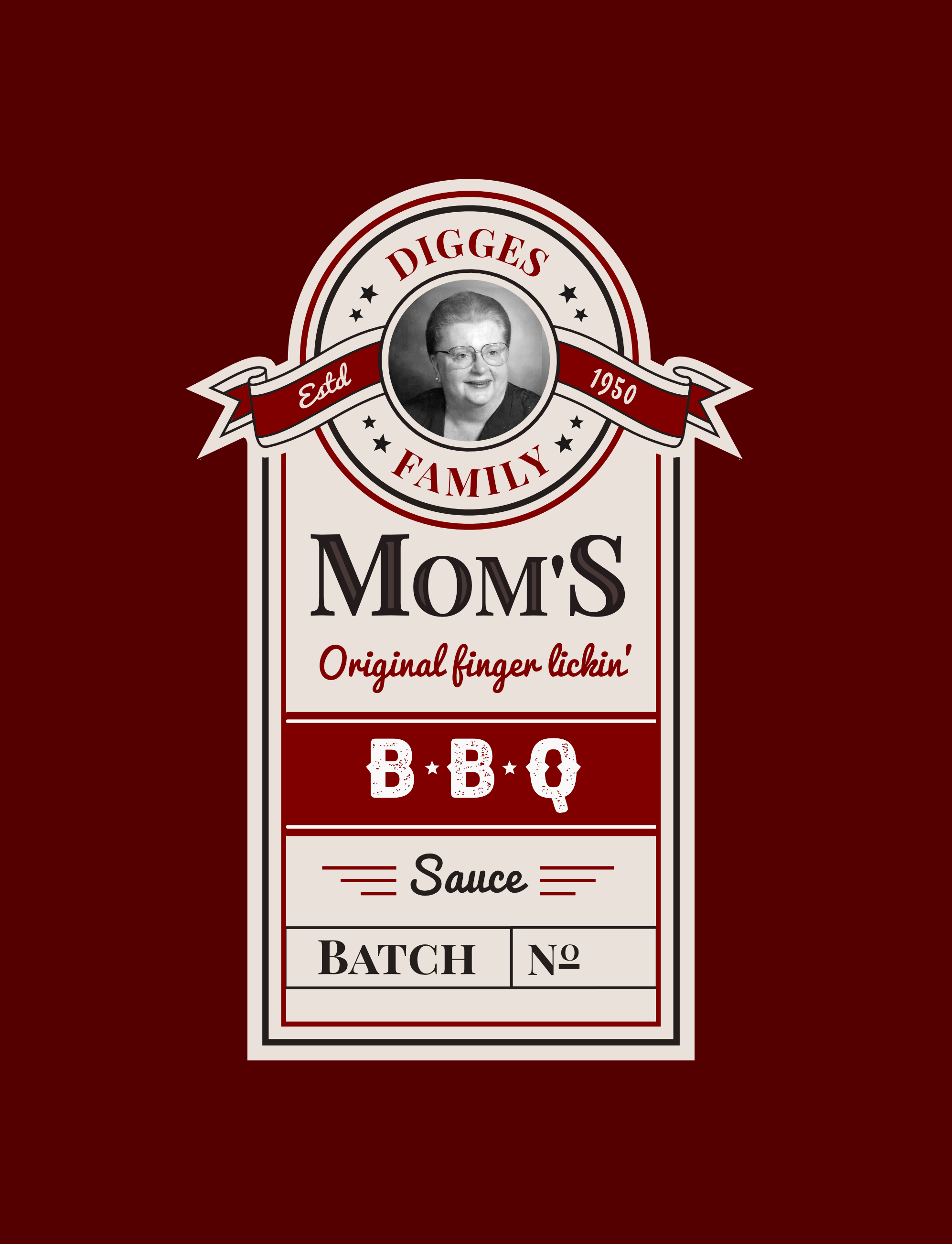 Please Do My Mom's Sauce Justice!