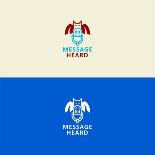 MESSAGE HEARD