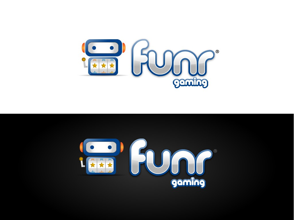 Help FUNR with a new logo