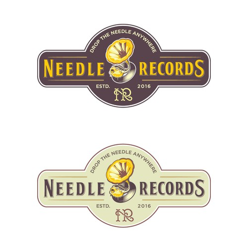 needle records