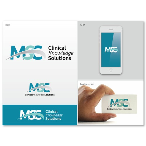 Logo for Clinical Software