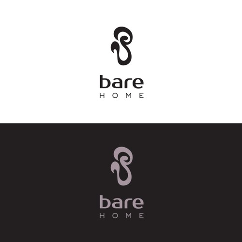 Logo for home goods