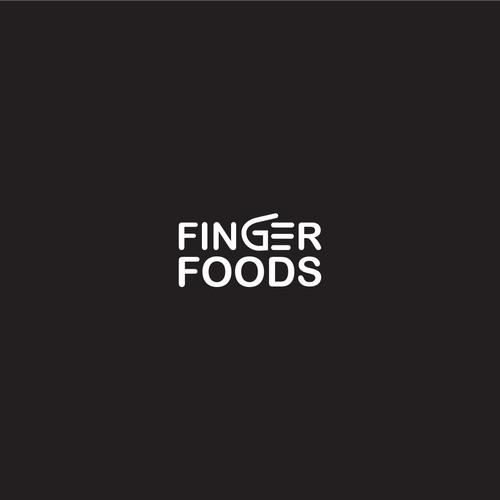Finger logotype