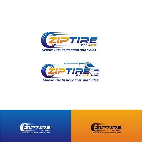 Disrupt the tire industry with ZipTire!
