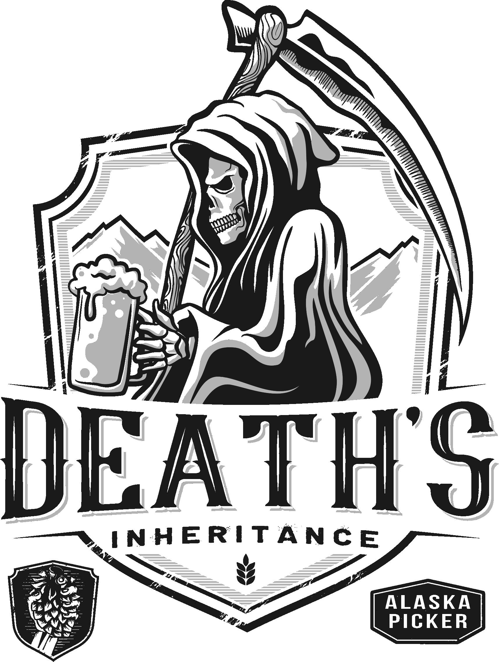 Death's Inheritance