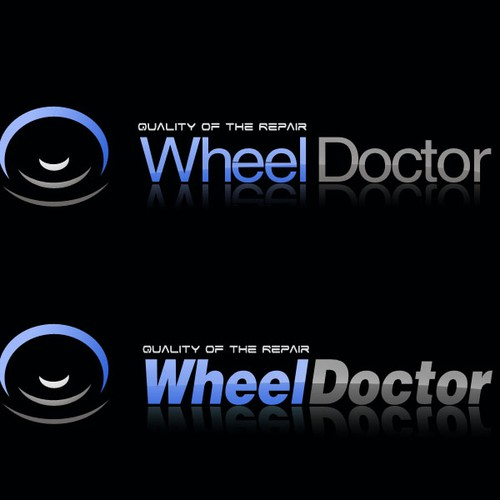 Alloy Wheel Repair Business Needs Logo