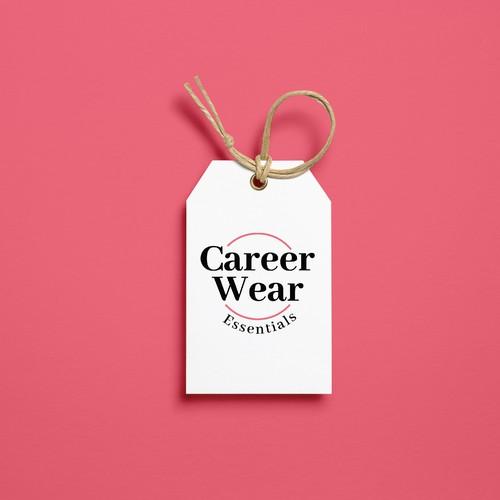 Career Wear logo