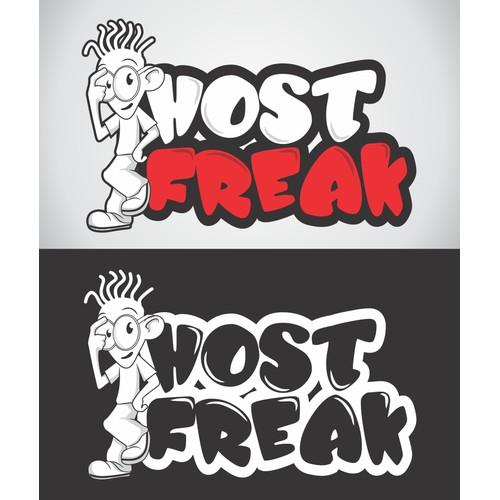 Hostfreak logo