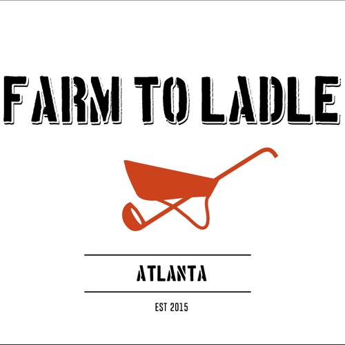 Fast casual restaurant in Atlanta's newest urban marketplace seeks dynamic logo and design!