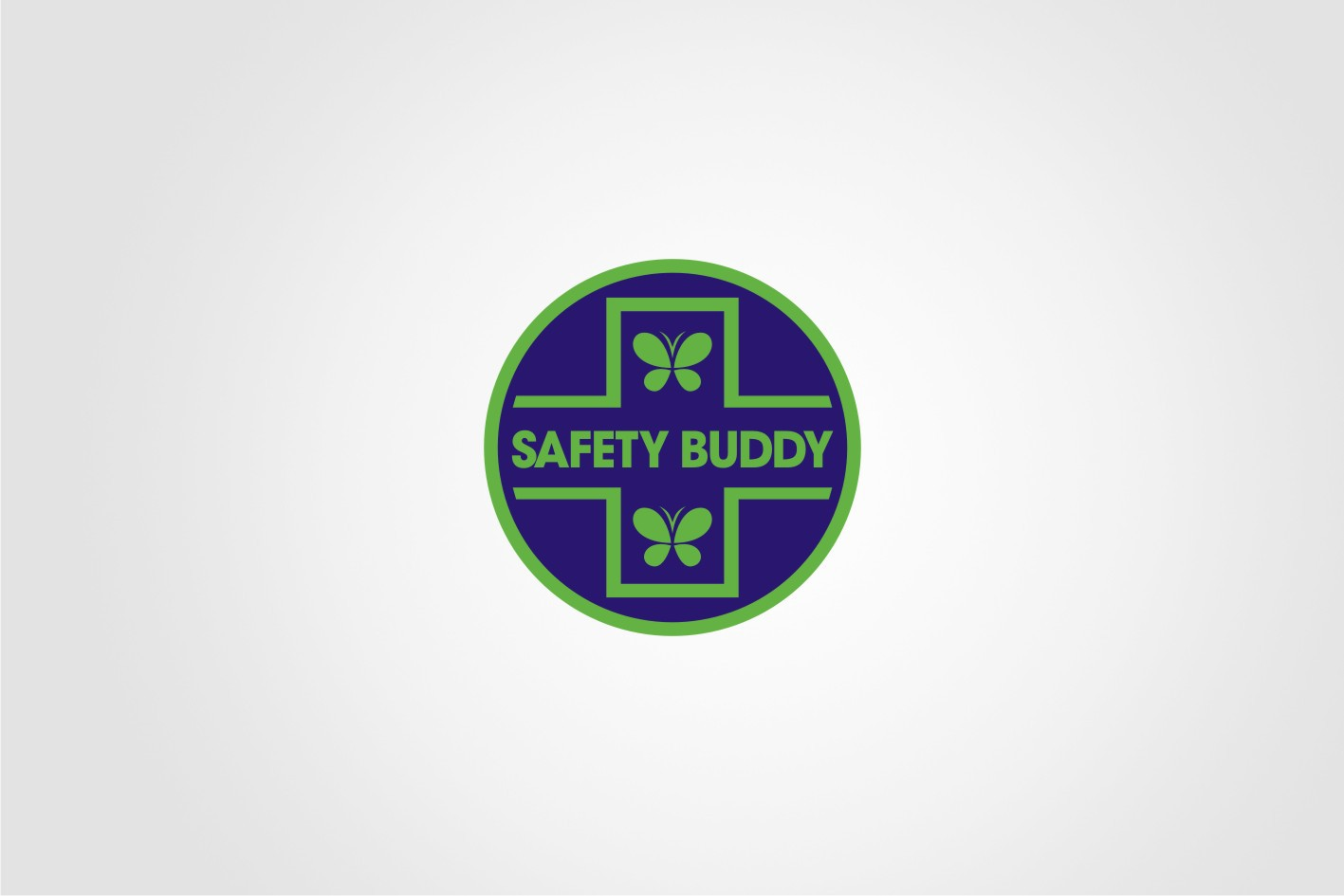 Create the next logo for Safety Buddy