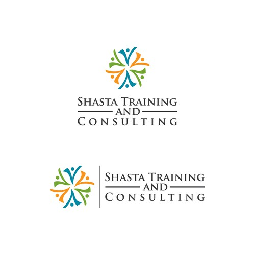 Help create better communities by designing a logo for Shasta Training and Consulting