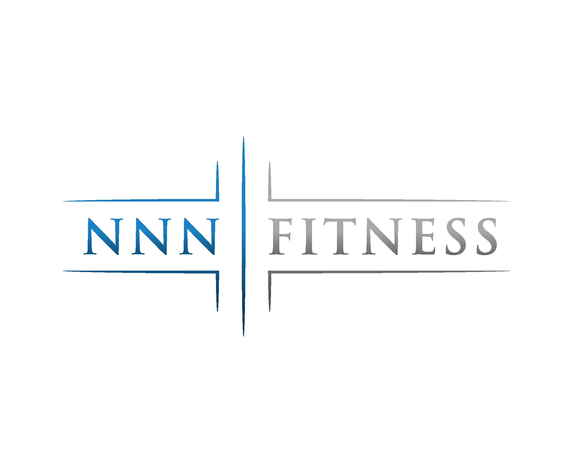 Create a clean modern Logo design to sell commercial real estate Fitness Centers
