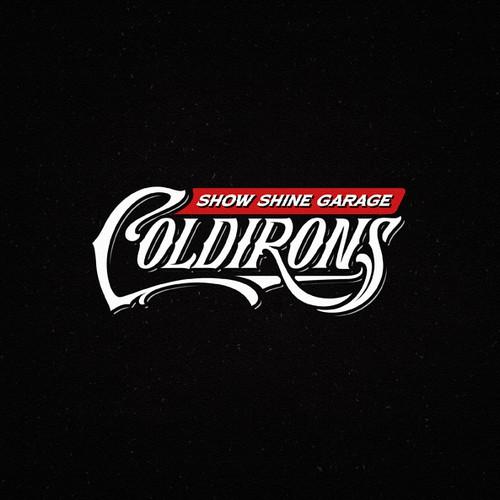 COLDIRONS Show Shine Garage