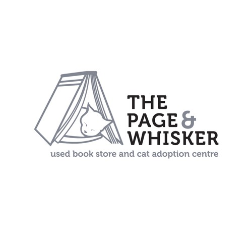 THE PAGE & WHISKER