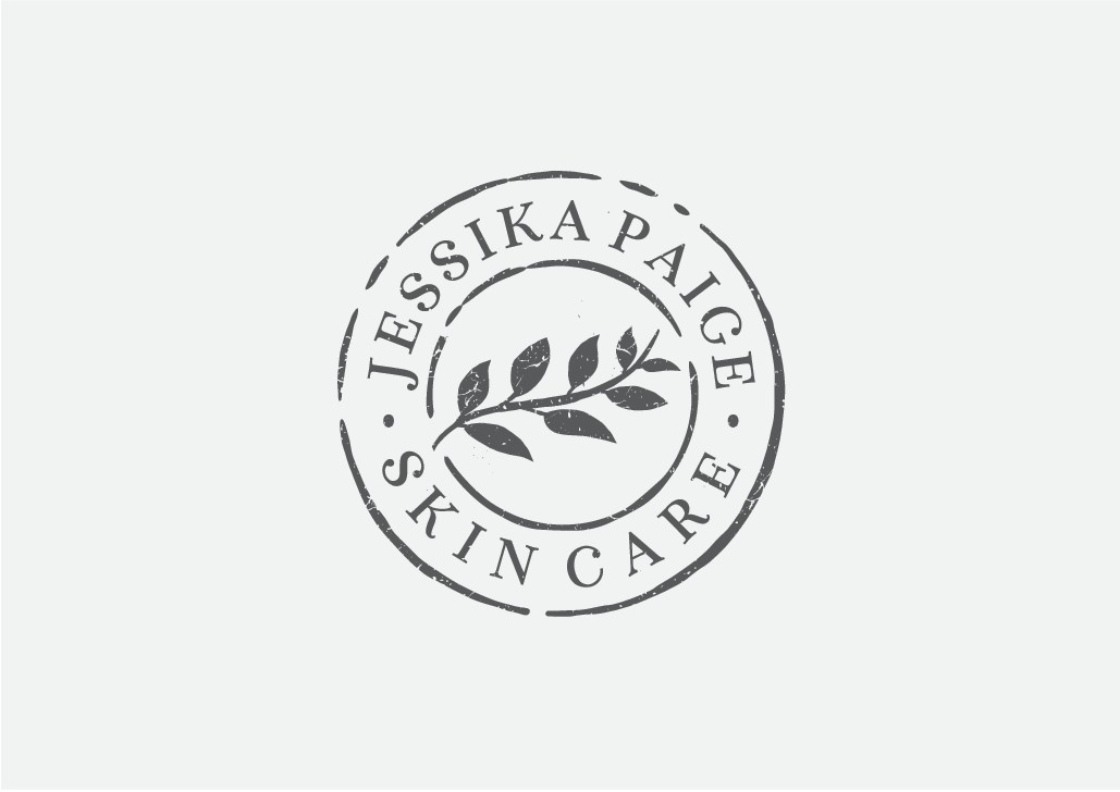 Design a hipster logo for my business Jessika Paige Skin Care