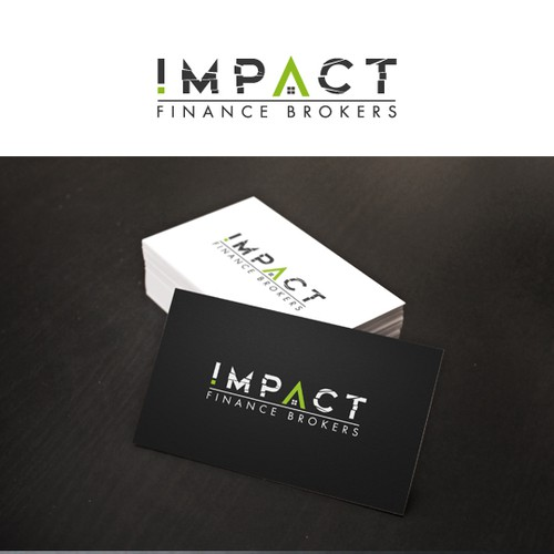 Create a fresh vibrant bold logo for new finance company