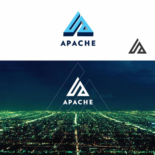apache design idea