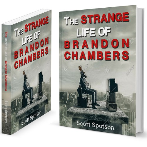 The strange life of Brandon Chambers