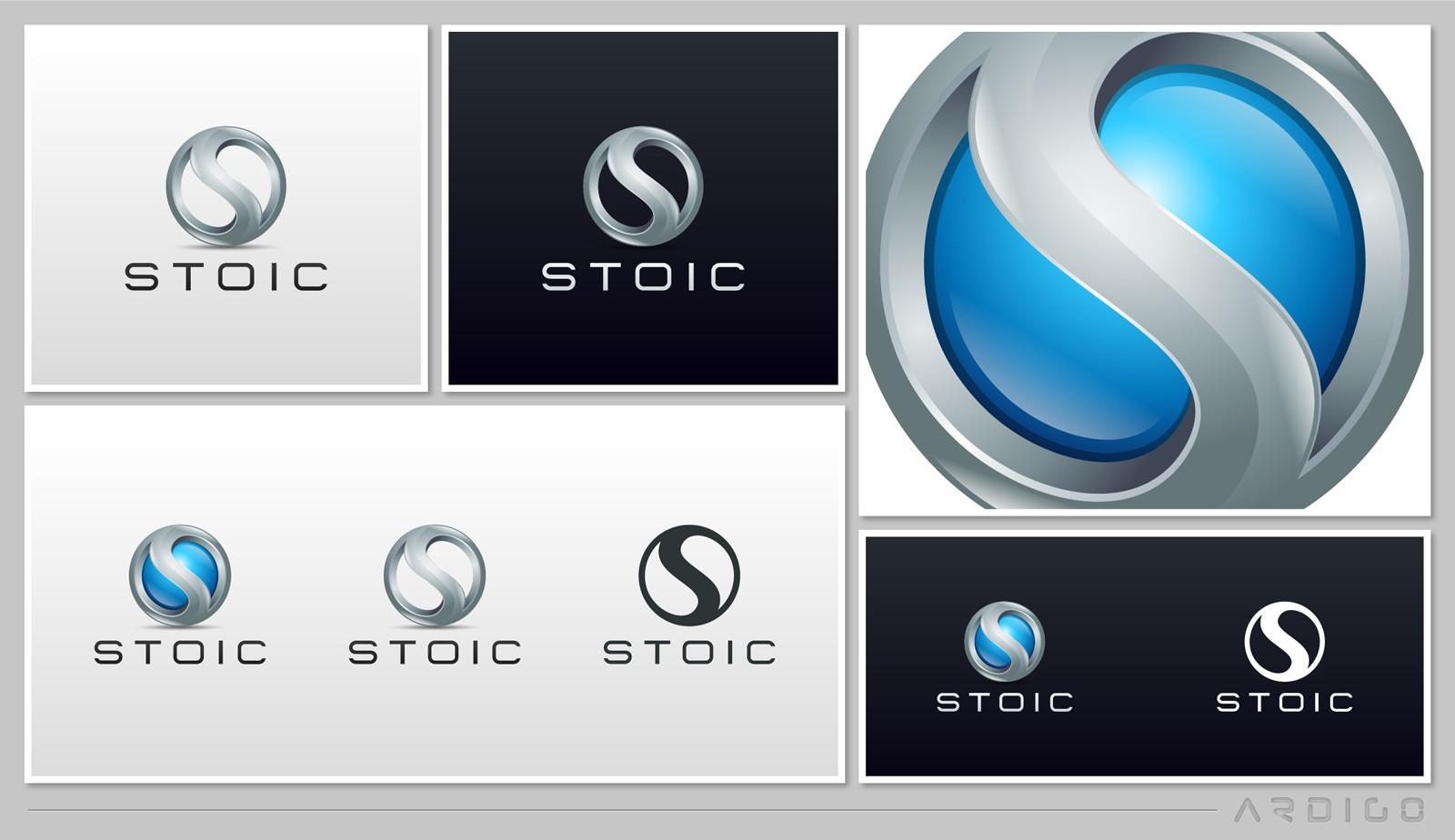 Stoic needs a new logo