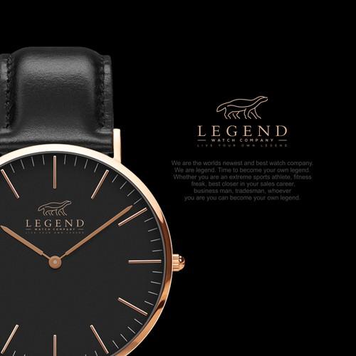 Legend Watch Company