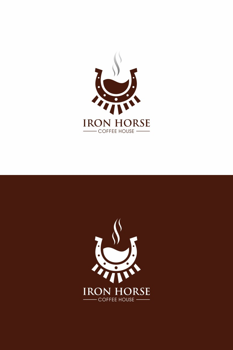 Iron Horse needs a logo - help brand a new business!