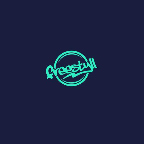 Logo design for Freestyll