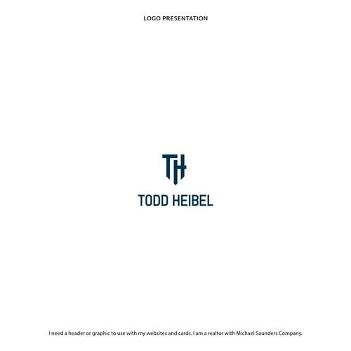 Logo Concept for Todd Heibel
