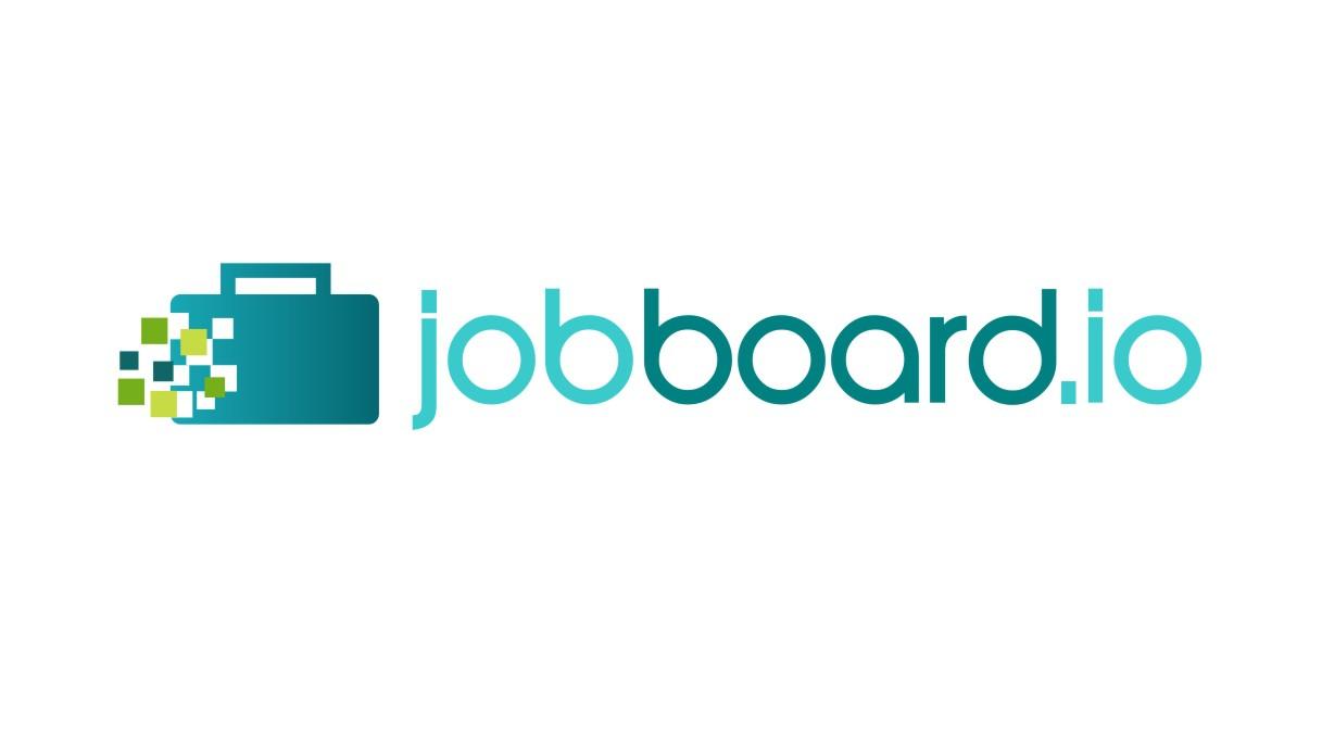 Help jobboard.io with a new logo