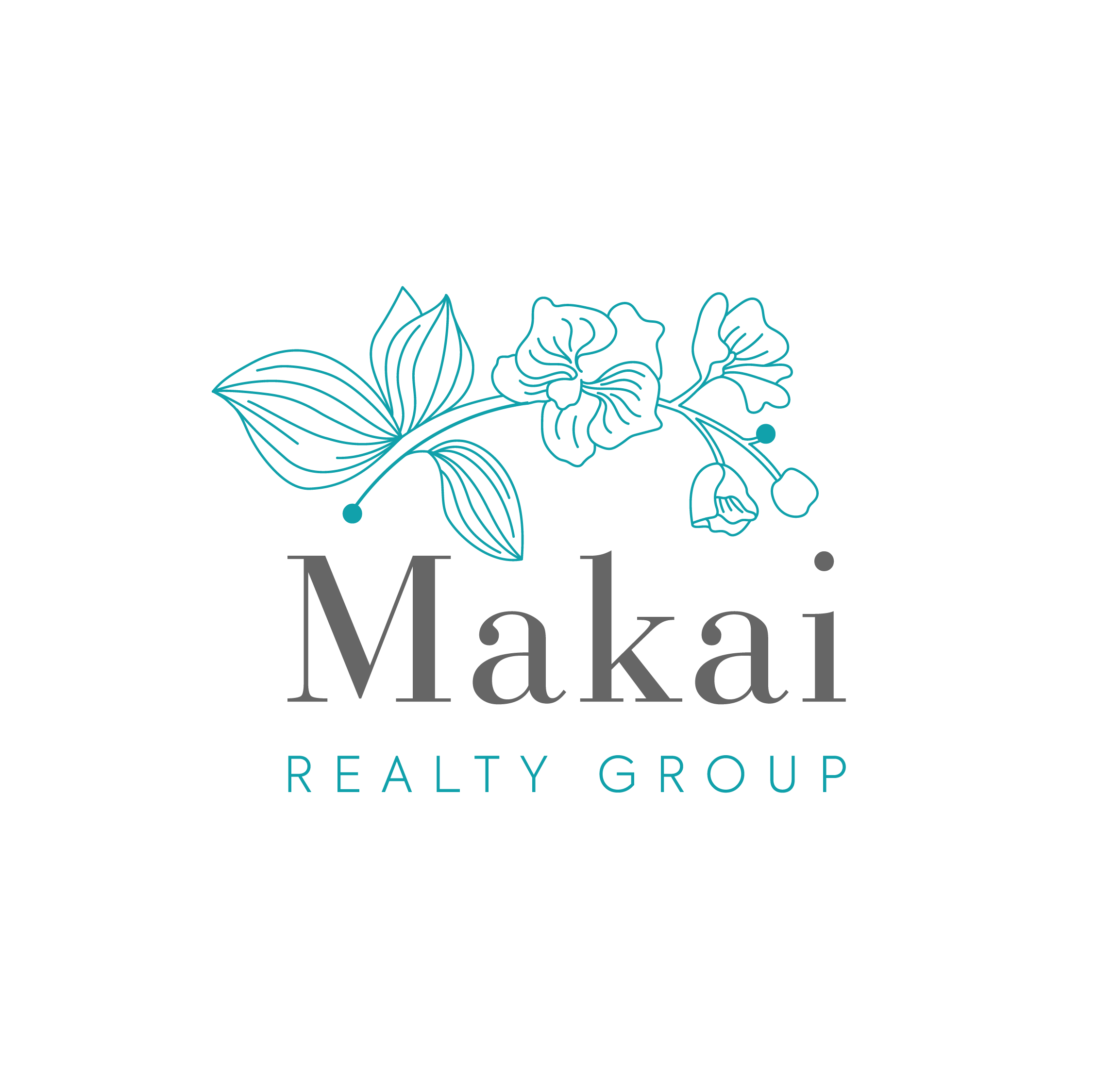 Help make a logo for a new Realestate brokerage for all the Hawaiian islands