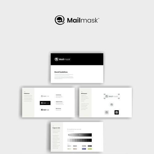 iconic monogram ninja and email