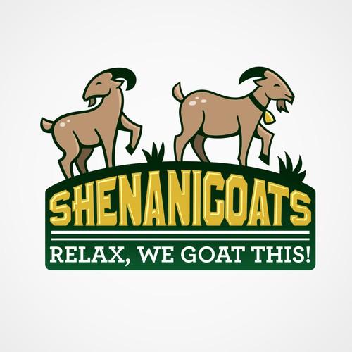 Shenanigoats