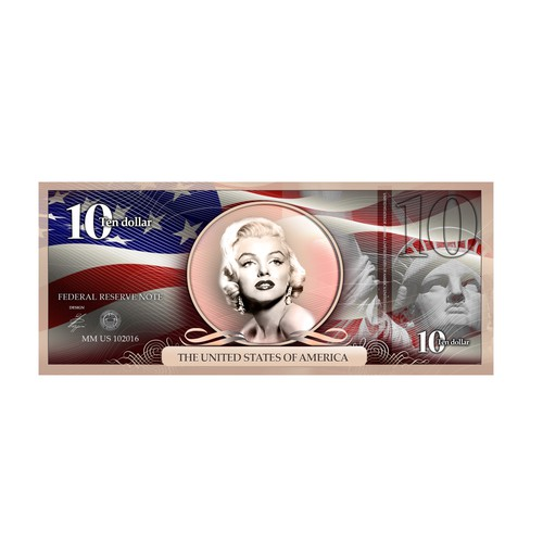 Community Contest | Design the new $10 bill featuring a woman!