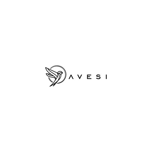 design logo for Avesi