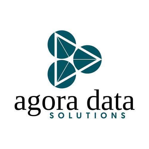 Logo for Agora Data Solutions