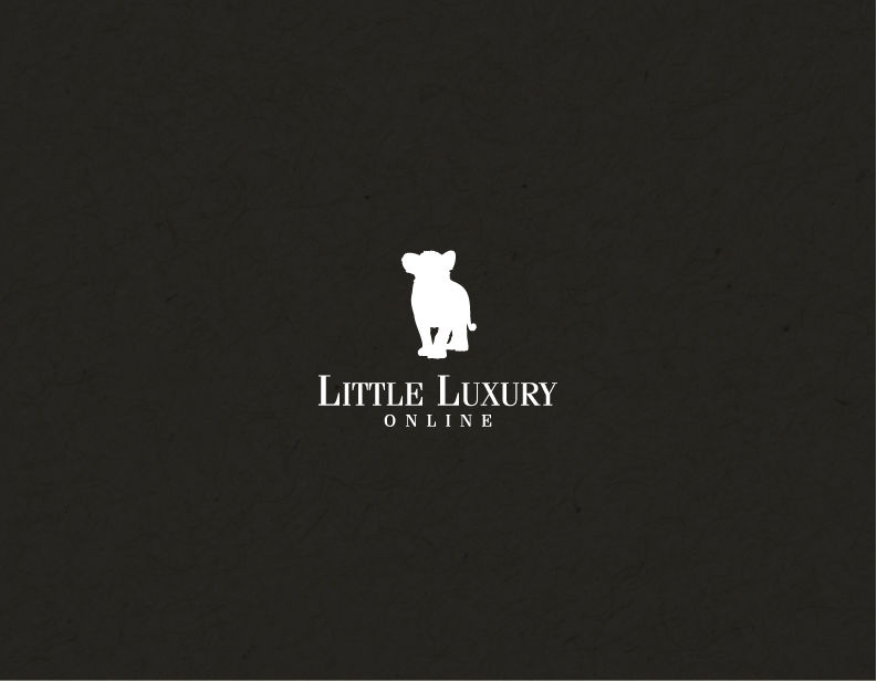 Little Luxury Online needs a new logo