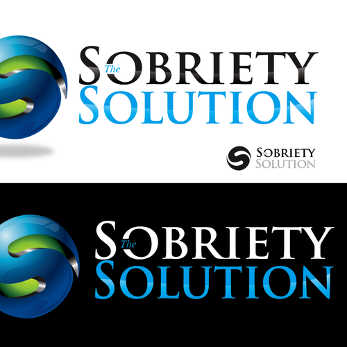 Logo for Sobriety Solutions
