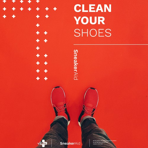 SneakerAid