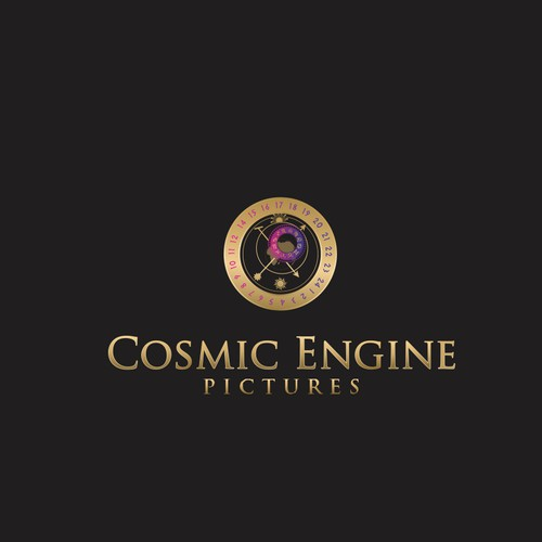 Cosmic Engine