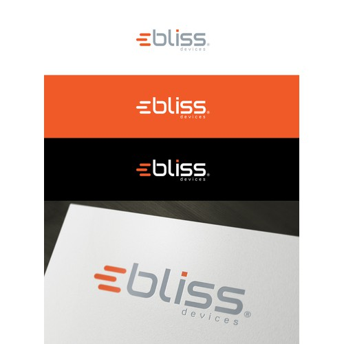 Logo Design for Bliss