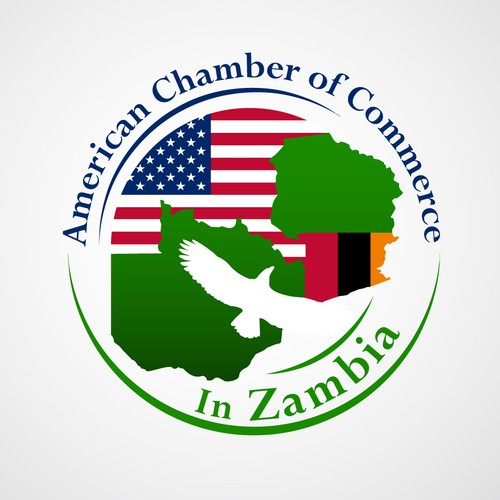 American Chamber of Commerce in Zambia needs a new logo